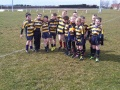 Landslide victories for City U8s