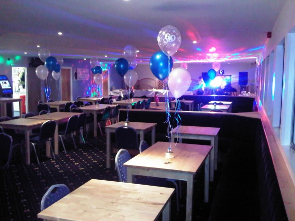 Bootle Fc Function Room