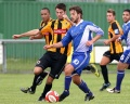 Rainworth Miners Welfare v Boston United still