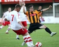 Lincoln United v Boston United still