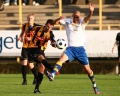 Boston United v Mansfield Town still