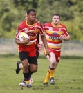Summer Rugby Returns to Manchester image