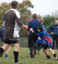 U10 vs Devonport 14.4.13 still