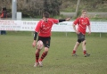 Welshpool RFC U15 vs Newtown RFC U15 still