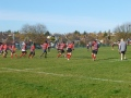 U15s v Fullerians on 11.11.2012 still