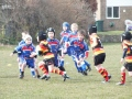 Under 8's vs Shaw Cross 07/04/13