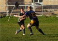 Chosen Hill V Old Cents 16/4/13 still