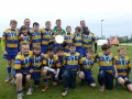 Chipstead Exiles collect more silverware at Sunbury