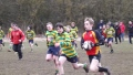 Ashfield U14s v East Retford