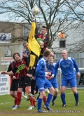 04.05.13 Cove Rangers still