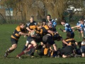 Romsey U15s Vs Farnborough still