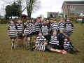 Rugby Festival at Liskeard still