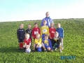 Kendal United Junior U7s still