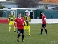 Knaresborough Town VS Shirebrook Town still