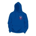 CHILDS ROYAL HOODY