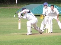 Fairburn CC Away image