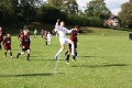 Under 14's v Westbridgeford still