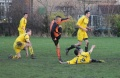 GAME OF PENALTIES - LONGBENTON F.C. 4 v 4 WALLSEND BC