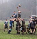 Shrewsbury 3rd XV v Bridgnorth 3rd XV still