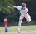 Two of our colts selected to represent Best of Berkshire District U15 image