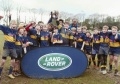 WRFC U12's N Mids Winners 2013 still