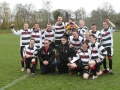 William Taylor Trophy Final still