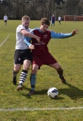 Basildon v Park Villa 14.04.13