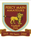 Percy Main 1 - Heaton Stannington 6
