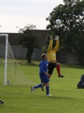 LAFC Reserves vs Keynsham FC      08/09/2012 still