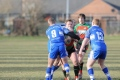 Myton Warriors 11 - 17 Lock Lane By Geoff Strymans