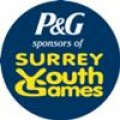 Ashtead CC Continue Girls Cricket at Surrey Youth Games 2012 image