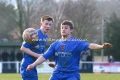 Ponte Colls v Knaresborough Town (Away) 16 - 03 - 13 Won 3 - 1 still
