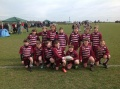 Cheshire Cup still