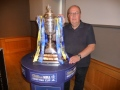 Scottish Cup still