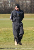 HORDEN 3rds v billingham 30-03-2013