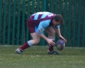 HORDEN 3rds V ROVERS 3rds 9-4-13 PYMAN SHIELD SEMI FINAL 39-12
