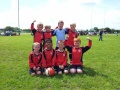 New under 7's Tournaments still