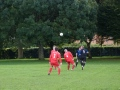 De Veys Reserves vs AFC Whitchurch still