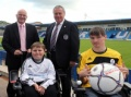 Powerchair club goes from strength to strength image