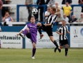 Barrow 0-0 Bucks: LIVE (Full time) image