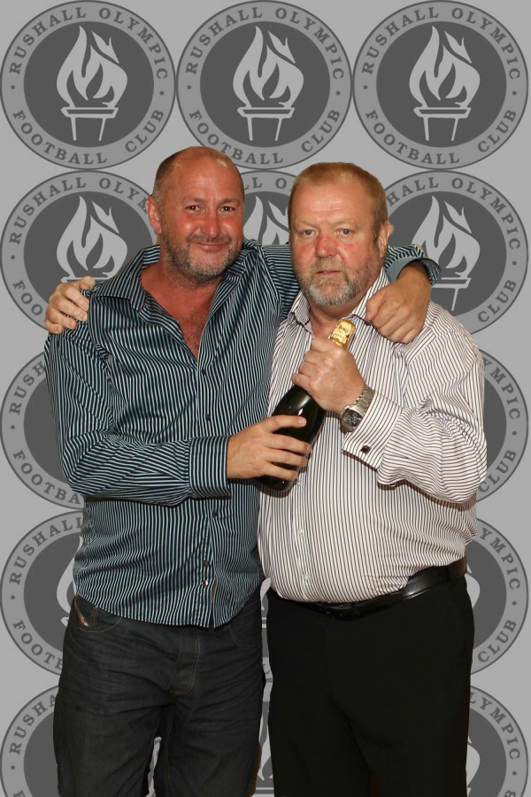 PRESENTATION NIGHT A GREAT SUCCESS image
