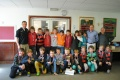 2013 - Mini/Junior Rugby Presentation Day 28th April still