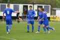 Colls sign off with ten-goal rout