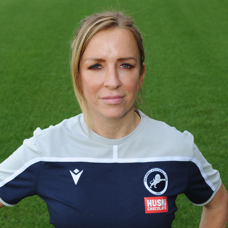 Madelene Wright Millwall : Sacked Charlton Star Madelene