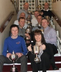 Annual Awards and Christmas Club Dinner image