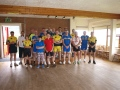 LRFC Fundraising Cycle 2012 still