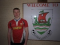 U19 player Jordan Burns gets call up for Ulster to play Munster 23/03/2013 still