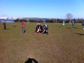 Easter Rugby Camp still