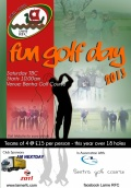 FUN GOLF DAY postponed again