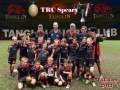 TRC Spears Win the U9 TRC Cup!  image